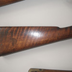 1862 Enfield Tiger Stripe Stock