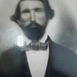 Richard Sanford Jones. Abt: 1870