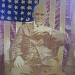 William Brosius CO. J 187th Regiment PENNA. VOL. Infantry