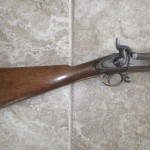 1862 RT Pritchett Stock