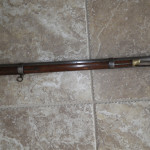 1862 Richmond Musket Front Sight