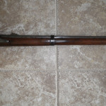 1862 Richmond Long Rifle Barrel Bands