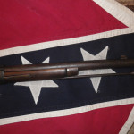 1863 Richmond Short Rifle Barrel