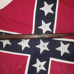1863 Richmond Short Rifle Barrel 2
