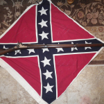 1863 Richmond Long Rifle Full View