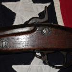 1864 Richmond Carbine Left Side