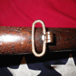 1864 Richmond Carbine Rear Sling Swivel