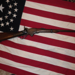 1865 Spencer Repeating Carbine, Full View