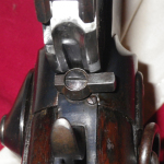 1865 Spencer Repeating Carbine Stabler Cut-Off Device, Repeating Position