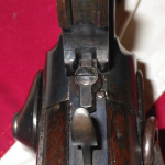 1865 Spencer Carbine Stabler Cut-Off Device, Single Shot Position