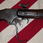 1865 Spencer Repeating Carbine Receiver