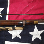 1863-Richmond-Carbine-Muzzle-and-Ram-Rod