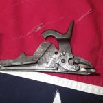 1863-Richmond-Carbine-Lock-Plate-Back