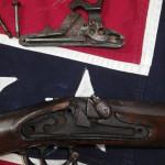 1863-Richmond-Carbine-Lock-Plate-and-Stock