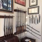Civil War Swords