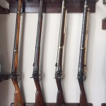 Civil War Short Rifles, Confederate Rifles