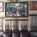 Civil War Guns of The Civil War Arsenal