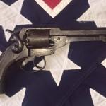 Kerr Revolver, #6605