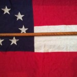 Confederate Pike, Wood Shaft
