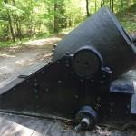 Dictator, Petersburg Virginia Battlefield