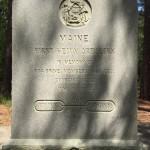 Maine Monument, June 18, 1864
