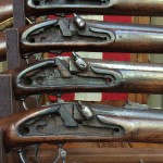 Richmond Carbines and Rifles, Lock Cavity