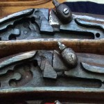 Richmond Carbines, Harpers Ferry Stocks