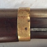1863 Fayetteville Rifle, Barrel Band