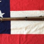 1862 Richmond Rifle Musket, Left Side