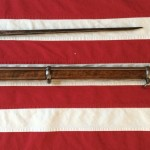 British Enfield P-1853 Type III & Socket Bayonet