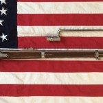 Harpers Ferry U.S. M-1855 Rifle Musket