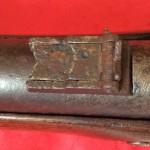 Richmond Short Rifle, Rear Sight