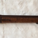 Richmond Carbine, Forward Stock & Barrel
