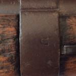 Richmond Carbine, Rear Barrel Band