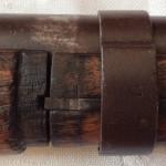 Richmond Carbine, Split Stock