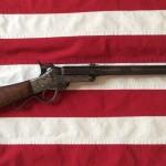 1863 Maynard Carbine, .50 Caliber