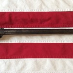 1863 Maynard Carbine, Barrel