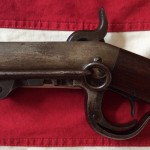 1864 Burnside Carbine, Saddle Sling