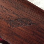 Burnside Carbine, Cartouche