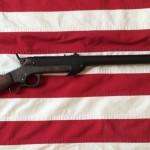 1862 Sharps & Hankins Naval Carbine