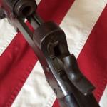Sharps & Hankins Carbine, Safety & Hammer