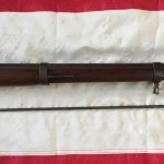 Richmond Carbine & Ram Rod