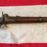 1863 Richmond Va. Carbine