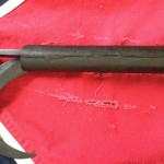 Confederate Lance, Iron Shaft Collar