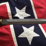 Richmond Style Pike, Spear Point Blade