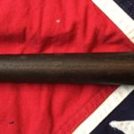 Confederate Richmond Pike, Base Plate