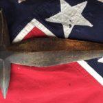 Cloverleaf Flagstaff, Confederate, Side 1