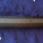 Richmond Style Pike, Metal Straps & Securing Screws