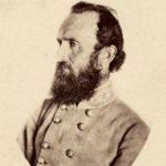 General Stonewall Jackson