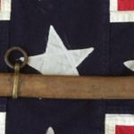 Enlisted Men's Cavalry, 2nd Model Kenansville Sword